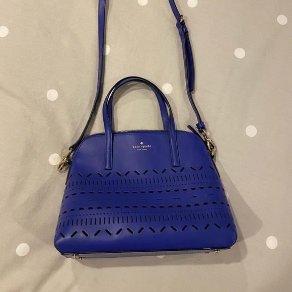 Super trendy Kate Spade bag!